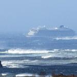 Awaria statku wycieczkowego Viking Sky. Ewakuowano prawie 400 osób