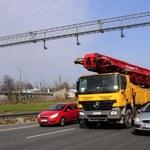 Awaria systemu opłat dla ciężarówek viaTOLL