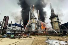Awaria w Rosji podbiła ceny gazu