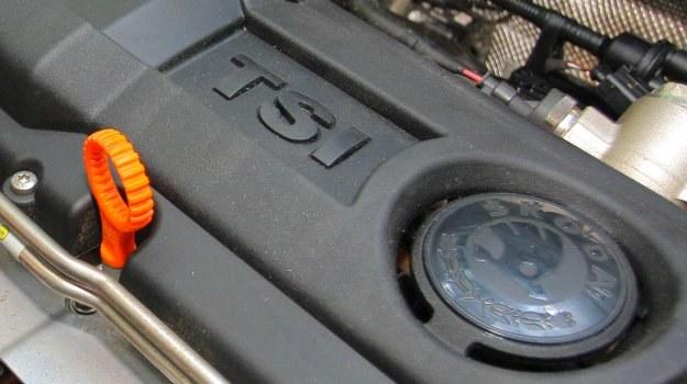 Awarie dotykające jednostki 1.4 TSI bywają tak poważne, że silników nie opłaca się naprawiać. /Motor