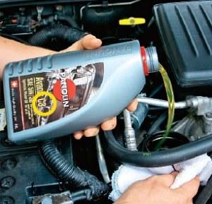 Awaryjnie można zastosować dowolny olej. Nie dotyczy to silników z DPF - tam wolno stosować tylko olej klasy ACEA C. /Motor