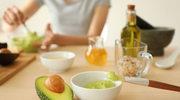 Awokado i oliwa pomogą każdej cerze