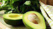 Awokado obniża poziom złego cholesterolu