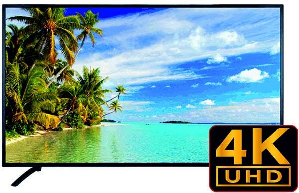 AX Technology UN FHD55013T /materiały prasowe