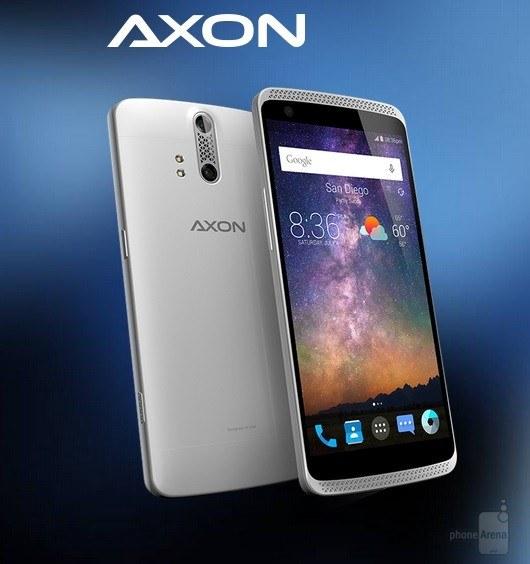 Axon Phone /materiały prasowe
