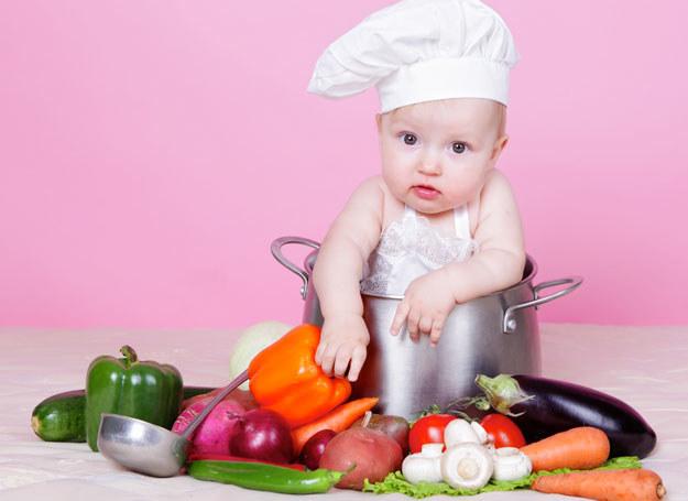 Aż 10-25 proc. osób z alergią pokarmową ma objawy uczulenia na gluten. /123RF/PICSEL