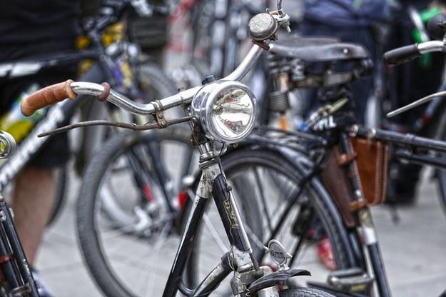 Aż 12 pijanych rowerzystów zatrzymali gnieźnieńscy policjanci /Leszek Kotarba  /East News