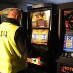 Aż 24 tys. skonfiskowanych automatów do gier