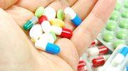 Aż 40 proc. antybiotyków jest przepisywanych niewłaściwie