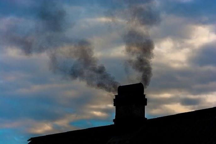 Aż 66 proc. osób ogrzewających swoje domy węglem jest przekonanych, że jego spalanie może być przyjazne lub neutralne dla środowiska. /123RF/PICSEL
