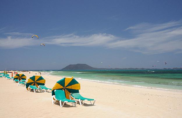 Aż chce się tu zostać na lata! /© Panthermedia