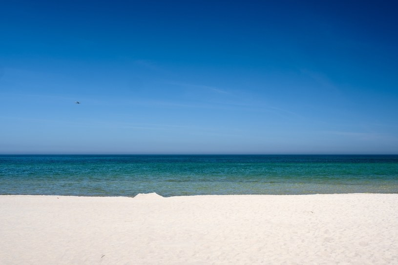 Aż osiem Błękitnych Flag - prestiżowych wyróżnień dla najlepszych, najczystszych i najbardziej ekologicznych plaż i kąpielisk - straciła Polska od zeszłego roku (zdj. ilustracyjne) /Mateusz Grochocki /East News
