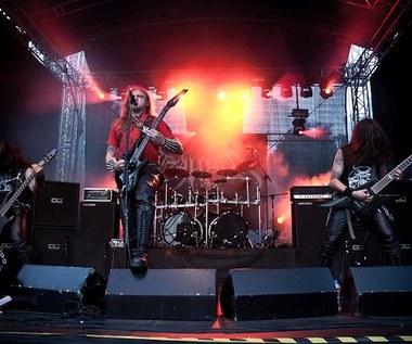 Azarath na Metalfest 2013 - Jaworzno, 22 czerwca 2013 r.