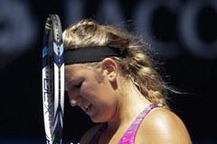 Azarenka odesłana do domu! Radwańska w półfinale