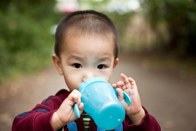 Azję czeka poważny kryzys w dostępie do wody pitnej /123RF/PICSEL