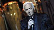 Aznavour - mały, wielki, niezatapialny