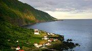 Azory - zielony cud natury na Atlantyku