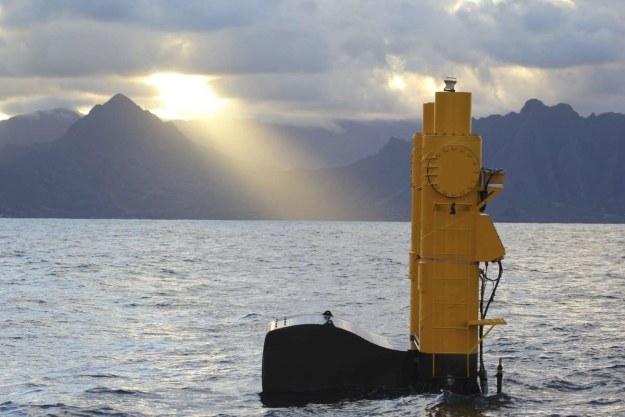 Azura.   Fot. Northwest Energy Innovations /materiały prasowe