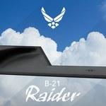 B-21 Raider - potężny, supernowoczesny bombowiec