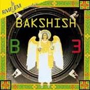 Bakszysz Bakshish: -B 3