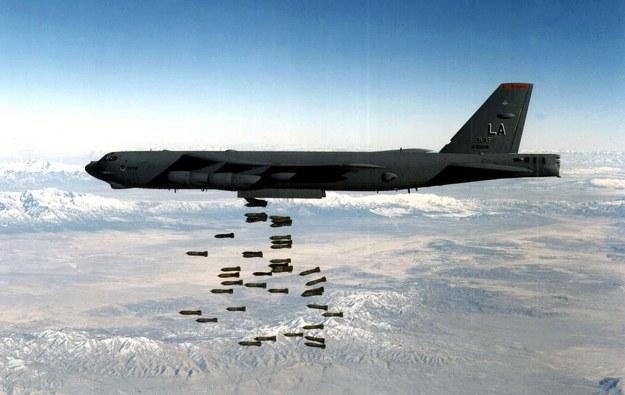 B-52 /AFP