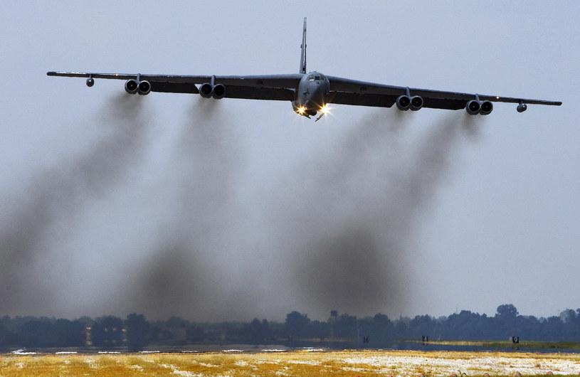 B-52H Stratofortress /AFP