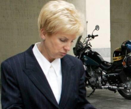 B. Blida (na zdjęciu) zginęła dwa tygodnie temu / fot. P. Grzybowski /Agencja SE/East News