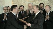 B. doradca Jelcyna: Rosji grozi rozpad