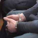 B. dyrektor Sądu Apelacyjnego i obecny pracownik zatrzymani przez CBA