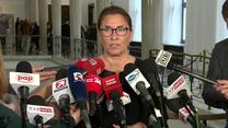 B. Mazurek: Będziemy respektować wyroki TSUE, ale mamy prawo reformować sądownictwo