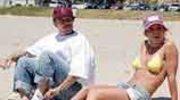 B. Spears: Miłosne gniazdko