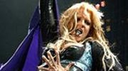 B. Spears: Najlepsze ciało