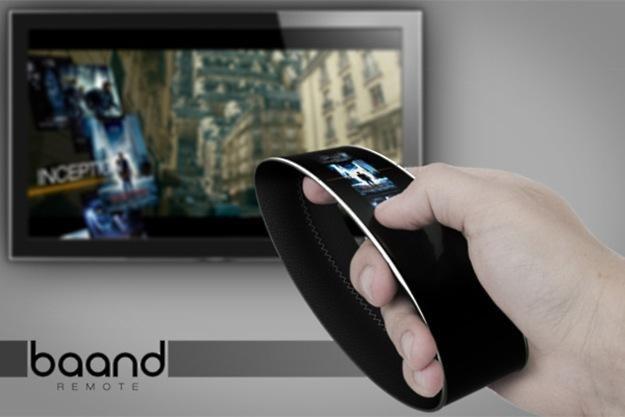 Baand Remote - czy takie będą piloty przyszłości? /Gadżetomania.pl