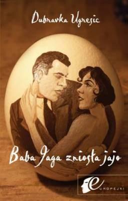 Baba Jaga zniosła jajo /materiały prasowe