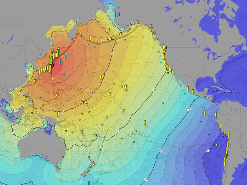 Baba Wanga przepowiada potężne trzęsienia ziemi na terytorium Azji. Miejmy nadzieję, że nic takiego się nie stanie... /East News