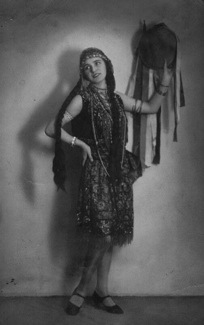 Babcia Juliette Binoche, Julia /materiały prasowe