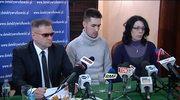 Babcia Madzi: Stoimy murem za Krzysztofem Rutkowskim