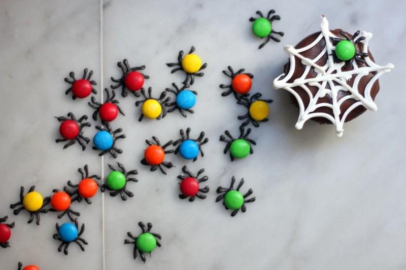 babeczki na halloween /© Photogenica