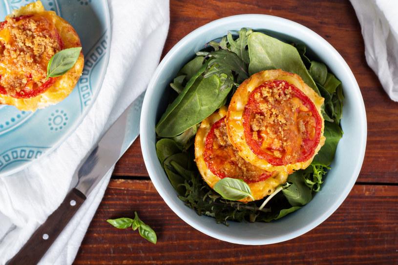 Babeczki z pomidorami /123RF/PICSEL