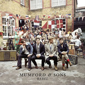 Mumford & Sons: -Babel