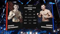 Babilon Boxing Show. Daniel Rutkowski - Dawid Śmiełowski - skrót walki (POLSAT SPORT). WIDEO