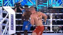 Babilon Boxing Show. Daniel Rutkowski przegrał z Kolumbijczykiem (POLSAT SPORT). Wideo