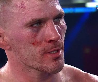 Babilon Boxing Show. Daniel Rutkowski: W MMA też zaczynałem od 0-2 (POLSAT SPORT). Wideo
