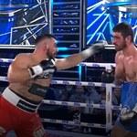 Babilon Boxing Show. Igor Jakubowski zbił na kwaśne jabłko Krzysztofa Włodarczyka
