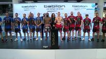 Babilon Boxing Show. Stanioch - Ford. Ceremonia ważenia. WIDEO (Polsat Sport)