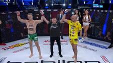 Babilon MMA 21. Arkadiusz Mruk - Bartek Wydra. Walka zakończyła się większościowym remisem (POLSAT SPORT). Wideo