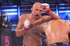Babilon MMA 21. Paweł Pawlak pokonał Siergieja Guziewa w walce wieczoru