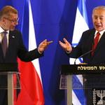 Babisz: Netanjahu uznał wypowiedź Katza za niefortunną