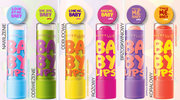 Baby Lips, Maybelline New York