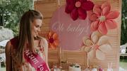 Baby shower Agnieszki Kaczorowskiej